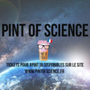 Photo de couverture événement Facebook Pint of Science