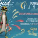 "Image officiel de l'événement "" Good Summer Brunch """